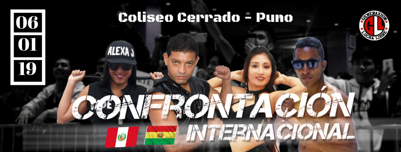 Lucha Libre Peruana