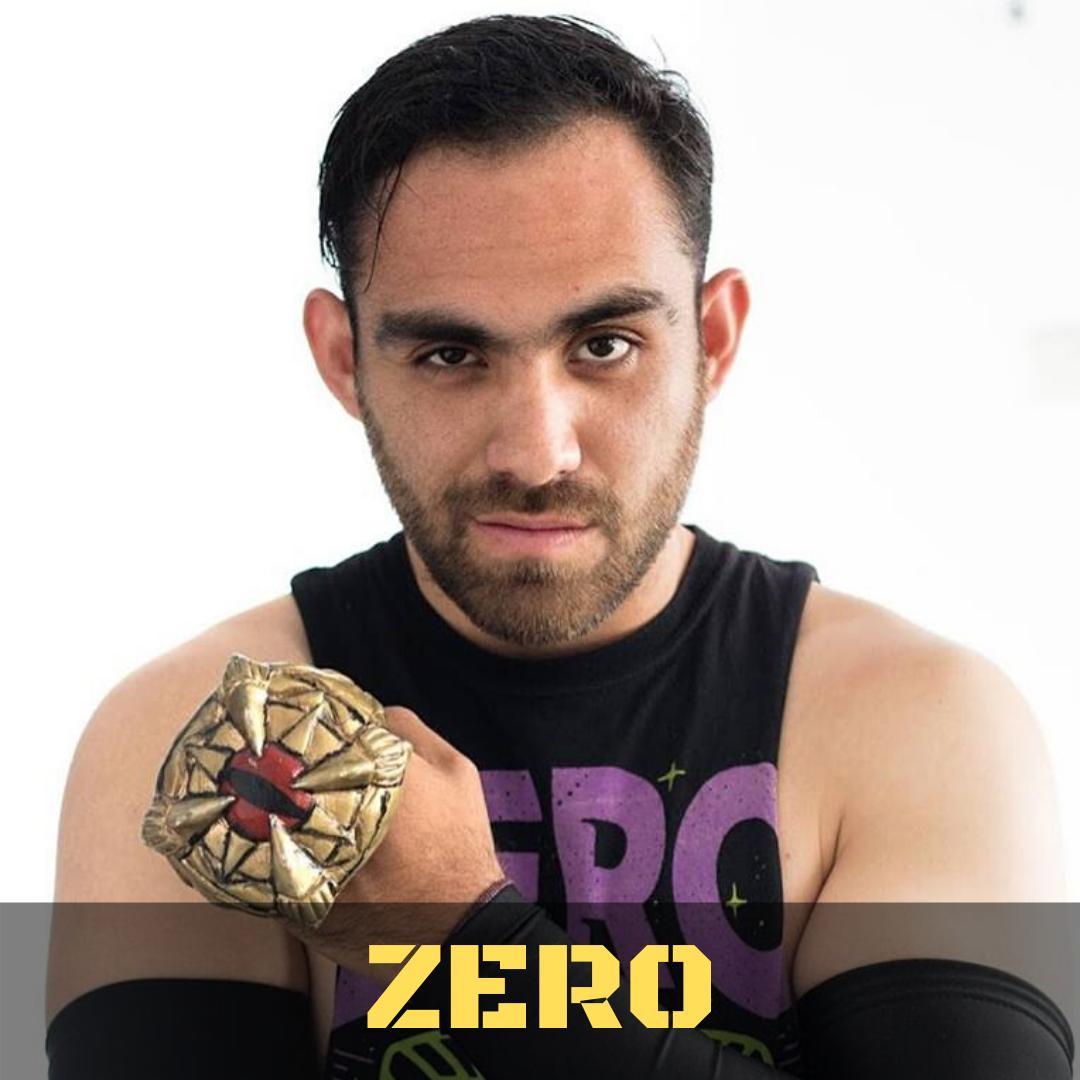 Heredero Zero