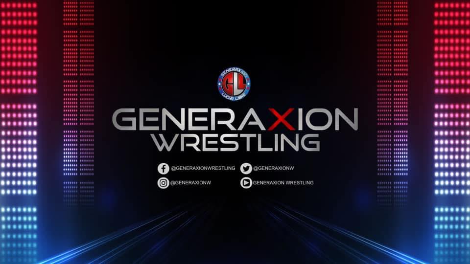 Web show GeneraXion Wrestling