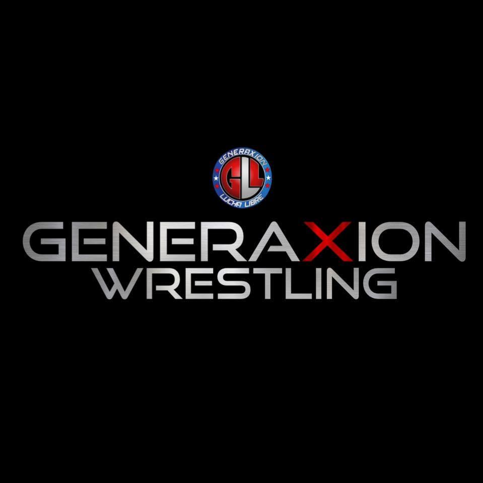 GeneraXion Wrestling logo