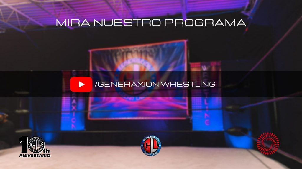 GeneraXion Wrestling